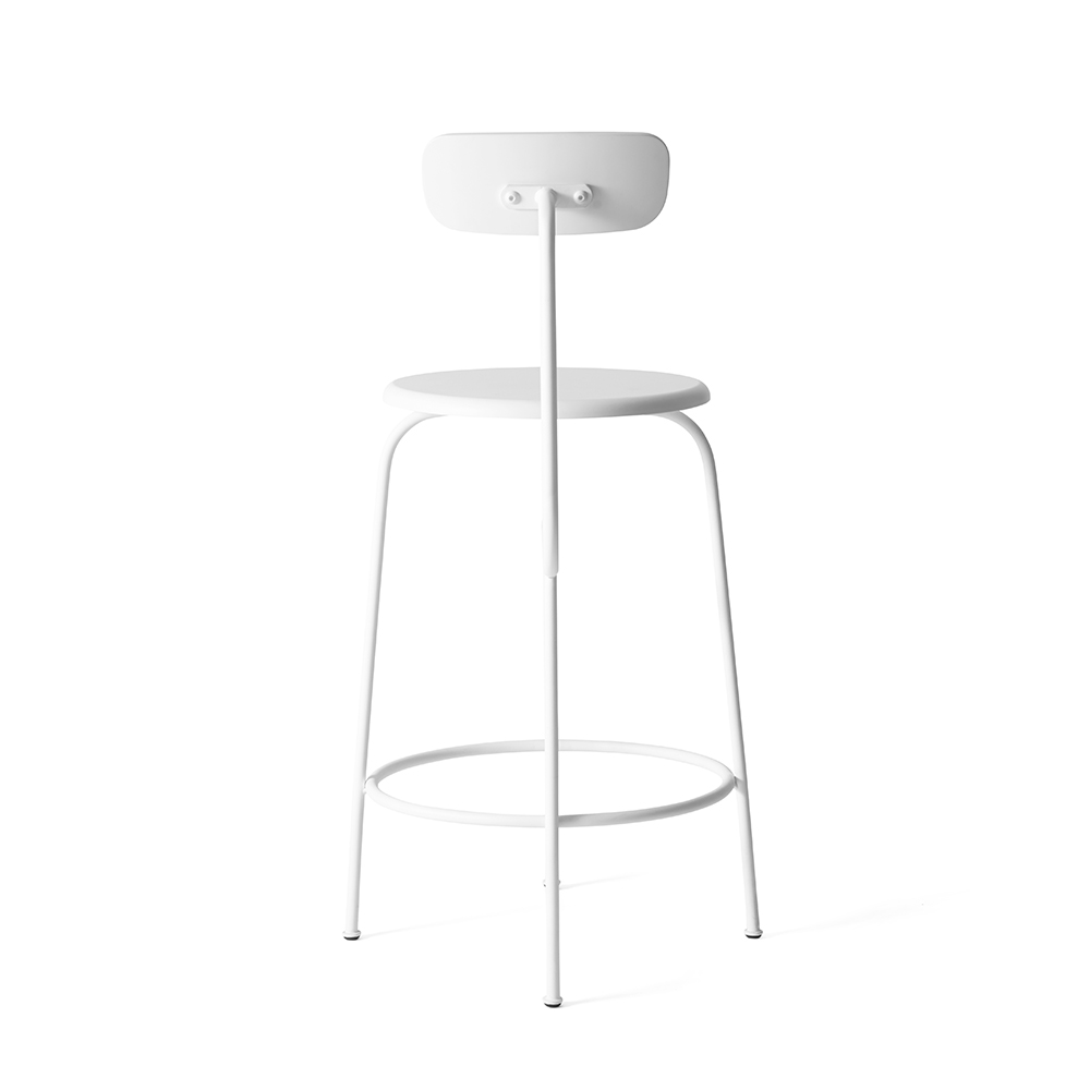 Afteroom Counter Chair White Rouse Home