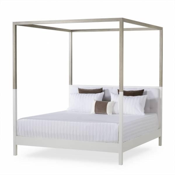 Duke Bed - Queen