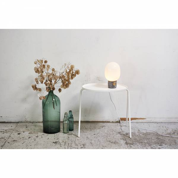 JWDA Lamp - Concrete