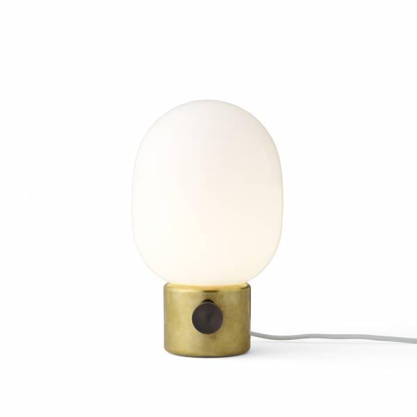 JWDA Lamp - Brass