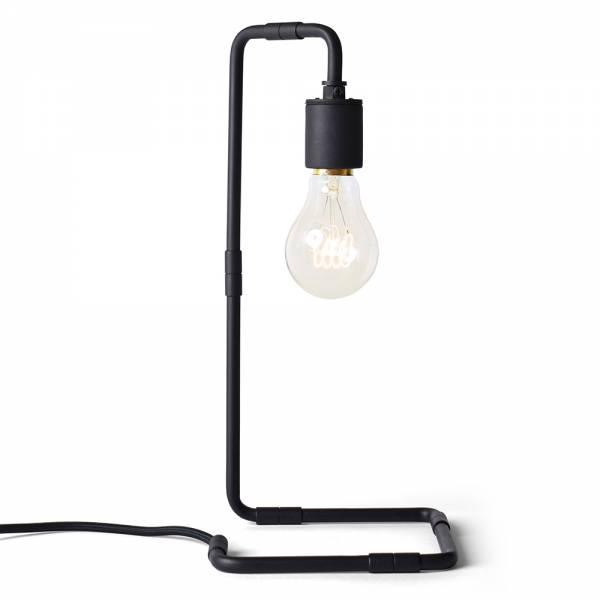 Tribeca Reade Lamp - Black