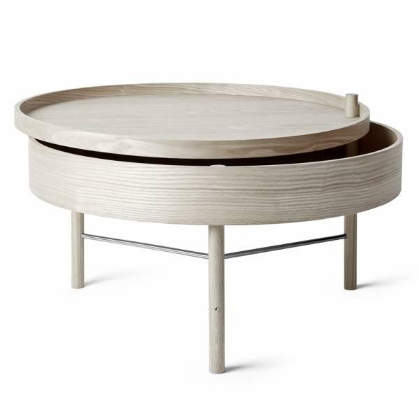 Turning Table - Oak