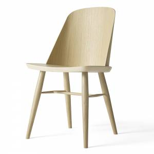 Synnes Dining Chair - Oak