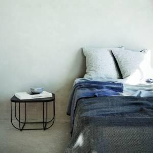 Squares Bedspread