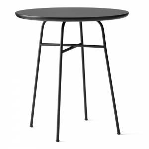 Afteroom Cafe Table - Black