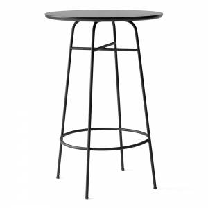 Afteroom Bar Table - Black