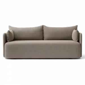 Offset Sofa - 2 Seater
