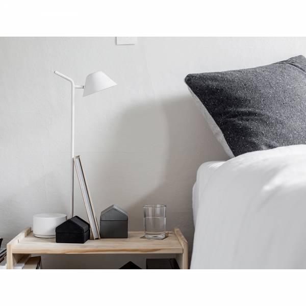 Color Pillow - Dark Grey