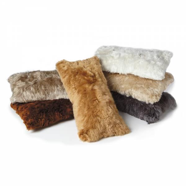 Alpaca Pillow - Vole