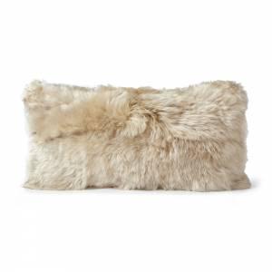 Alpaca Pillow - Linen