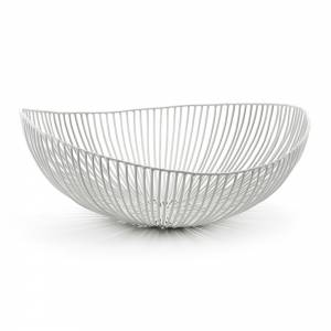 Meo Serving Bowl - White