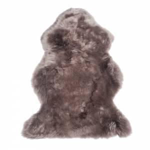 Sheepskin Single Pelted Rug - Vole