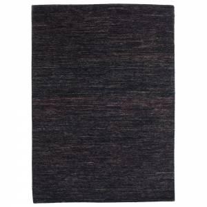 Chobi Rug - Black
