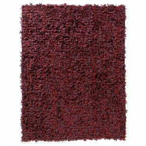 Little Field of Flowers Rug - Red