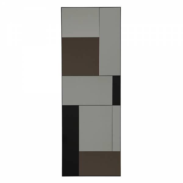 M Floor Mirror