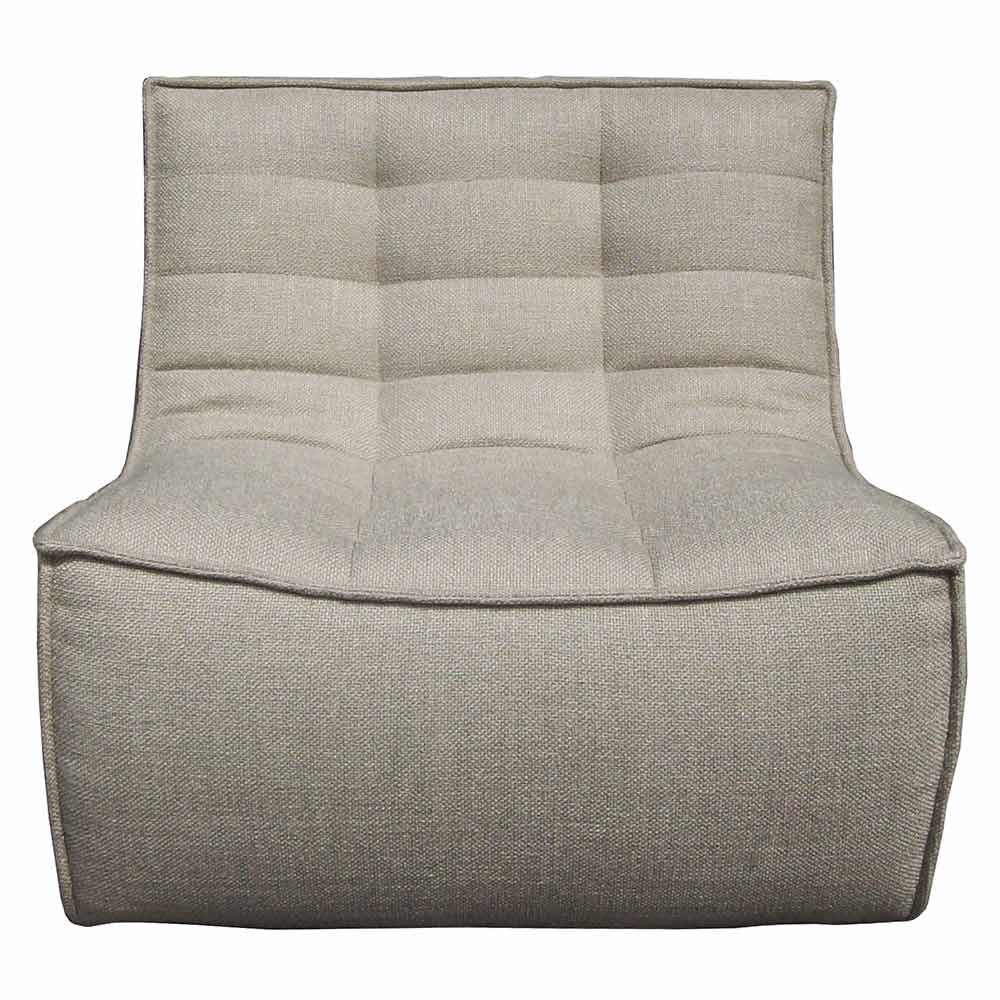 N701 1 Seater Sofa