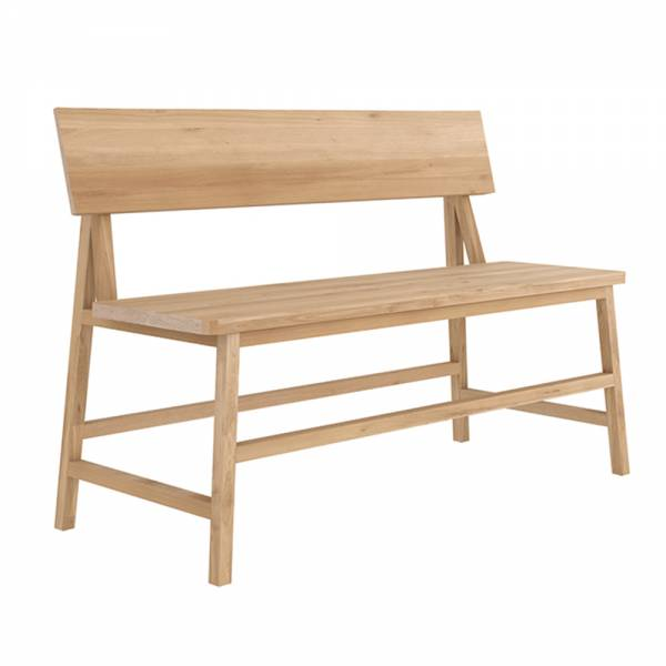 Oak N3 bench