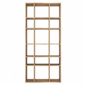 Oak Z rack small