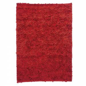 Roses Rug - Red