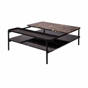 Bagneres Coffee Table - Heritage