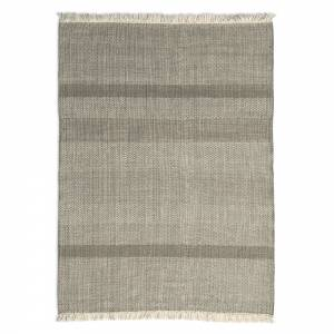 Tres Texture Rug - Pearl