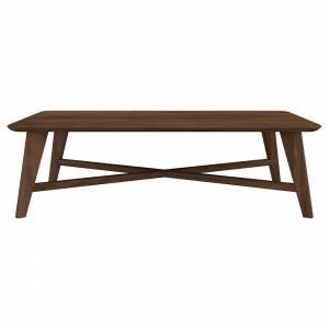 Walnut Osso coffee table