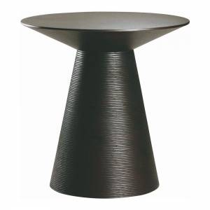 Anika Side Table - Black