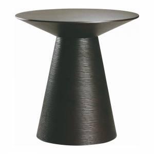 Anika Side Table - Black