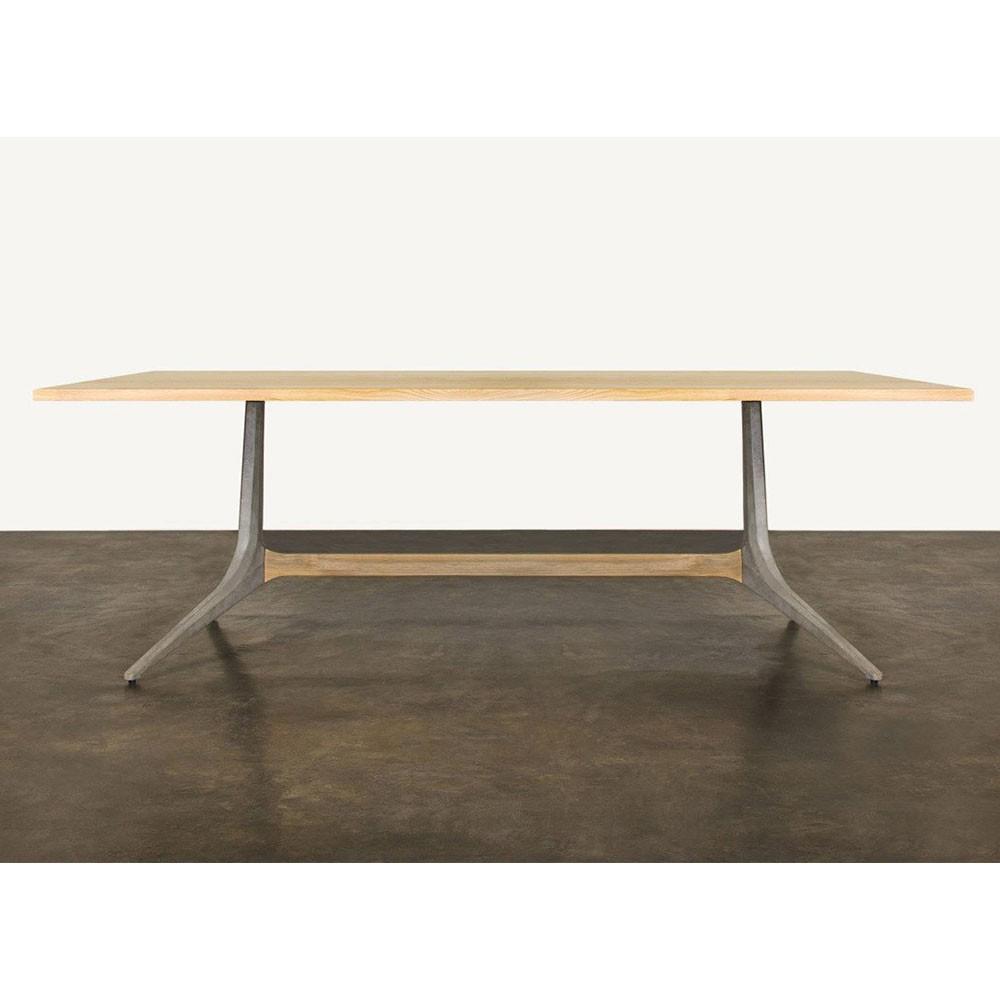 Kahn Dining Table Oiled Oak