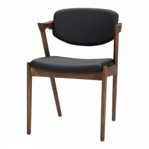 Kalli Dining Chair - Black