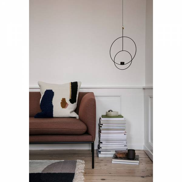 Loop Cushion - Mount