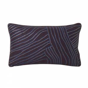 Salon Cushion 40x25 - Coral