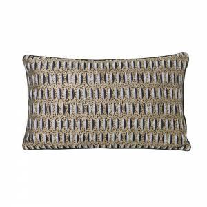 Salon Cushion 40x25 - Leaf