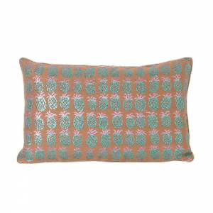 Salon Cushion 40x25 - Pineapple