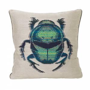 Salon Cushion 40x40 - Beetle