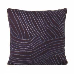 Salon Cushion 40x40 - Coral