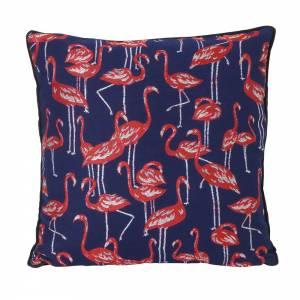 Salon Cushion 40x40 - Flamingo