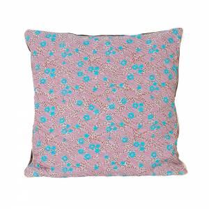 Salon Cushion 40x40 - Flower Rose