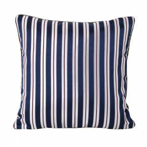 Salon Cushion 40x40 - Pinstripe