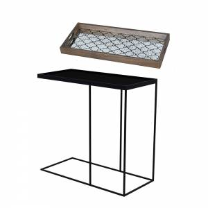 Tray Table Medium - Gate