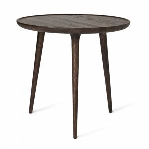 Accent Side Table - Brown, Large