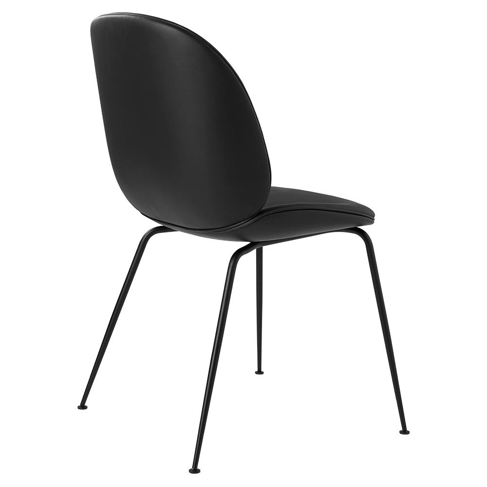 Dining Chairs Black Metal Legs Home Design Ideas