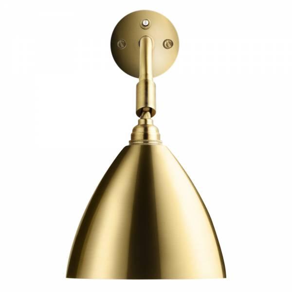 Bestlite BL7 Hardwired Wall Sconce - Brass