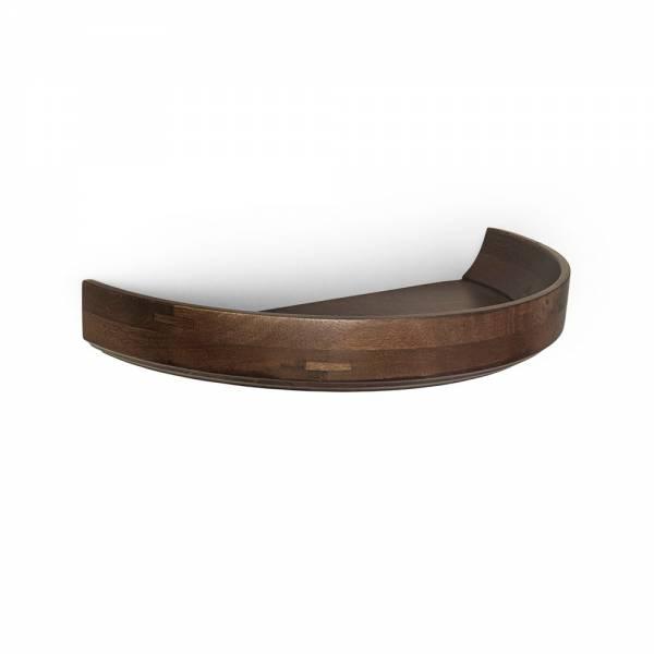 Bowl Wall Edition - Dark Brown, Medium
