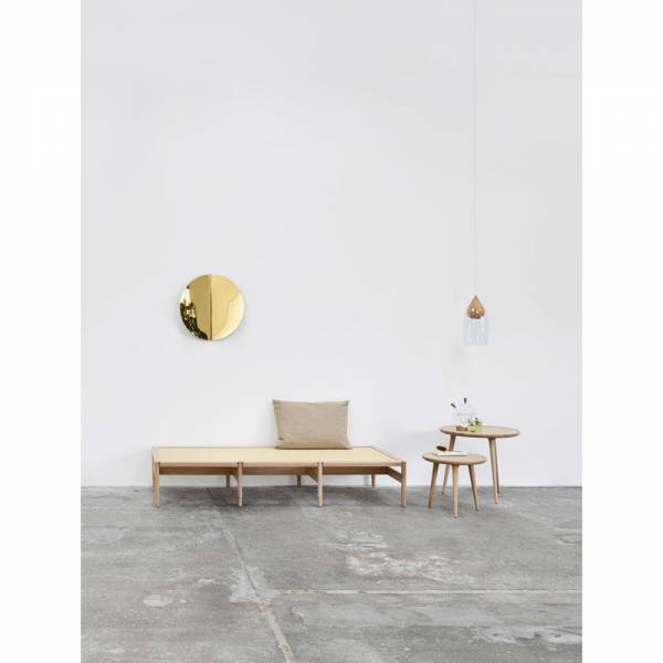 Imago Mirror Object - Gold