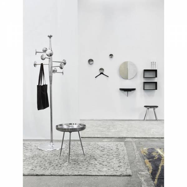 Imago Mirror Object - Silver