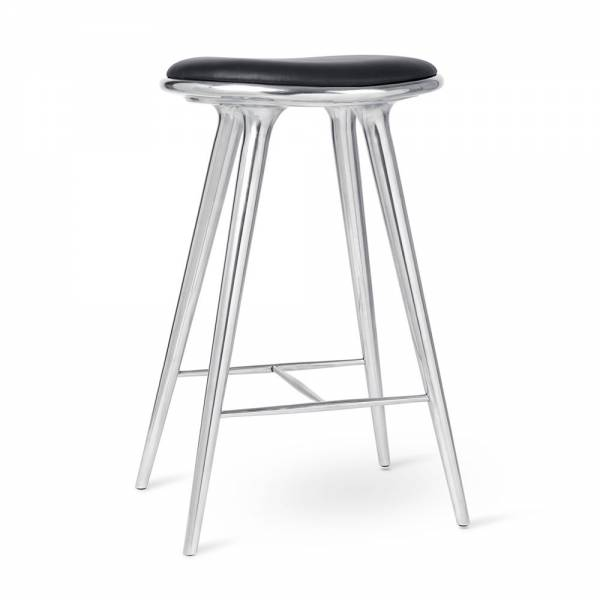 MD Bar Stool - Recycled Aluminum
