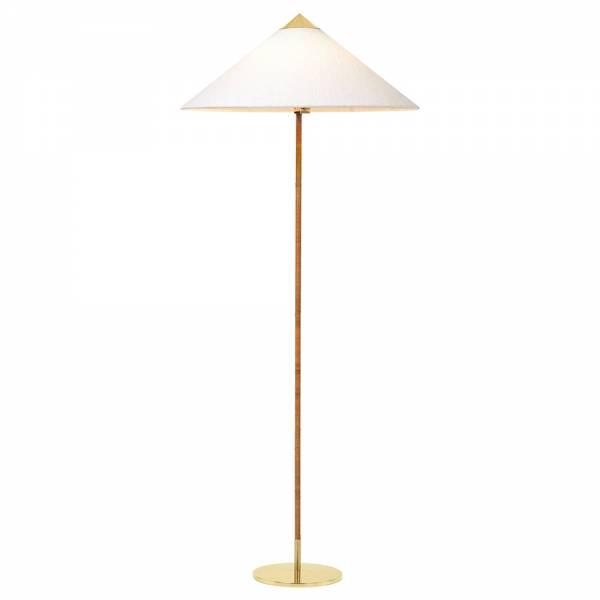 9602 Floor Lamp - Canvas