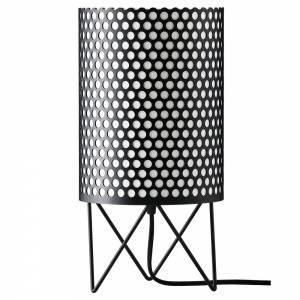 ABC Table Lamp - Black