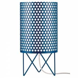 ABC Table Lamp - Blue